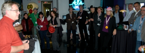 E3 Networking Conference Toronto