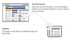 Facebook Social Media Plug Tools