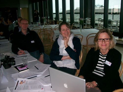 E3 annual general meeting Recommended Denmark