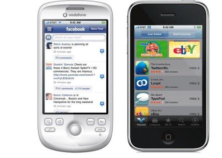 Mobile application development seminar